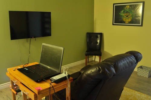 Nerofeedback Room
